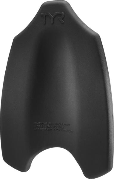 Доска для плавания TYR Hydrofoil Kickboard (001 Черный)