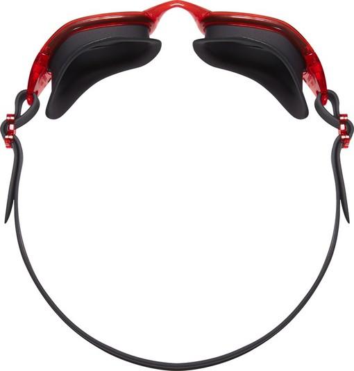 Очки для плавания TYR Special Ops 2.0 Transition (103 Прозрачный/Красный/Черный)