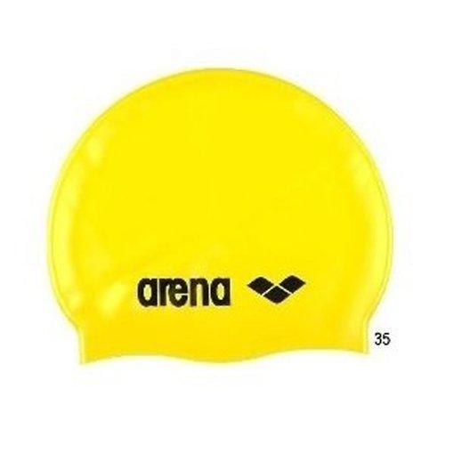 ARENA Шапочка Classic Logo Silicone (91132)
