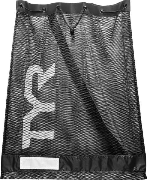 Рюкзак для аксессуаров TYR Swim Gear Bag (730 Светло-желтый)