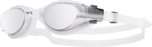 Очки для плавания TYR Vesi Mirrored (759 Золотой/Черный/Синий)