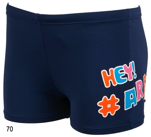 ARENA Ashtag jr short (1A159)
