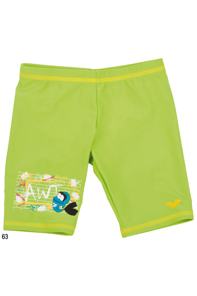 ARENA WATER TRIBE KIDS BOY UV JAMMER (1B471)