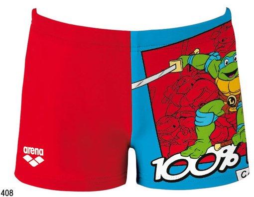 ARENA KIDS BOY TURTLES SHORT (001171)