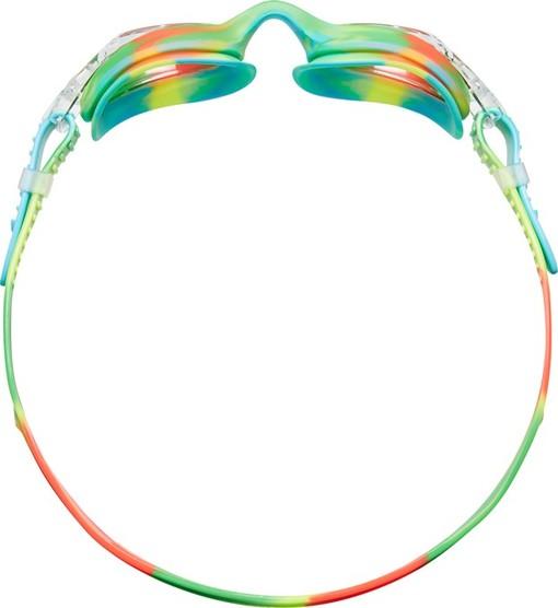 Очки для плавания TYR Swimple Tie Dye (169 Прозрачный/Розовый/Ментоловый)