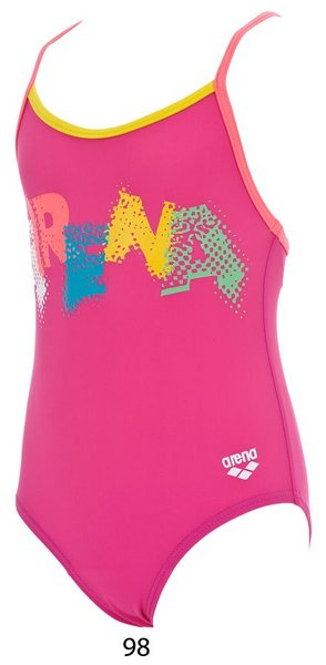 ARENA Carnival kids one piece (23581)