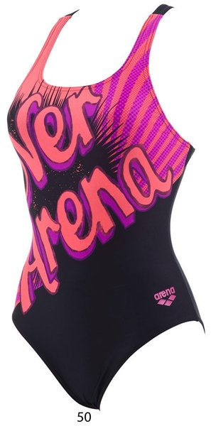 ARENA Cartoon swim pro one piece (86025)