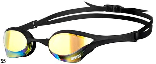 Очки для плавания Arena COBRA ULTRA MIRROR (1E032)