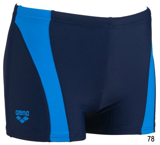 ARENA Colorblock jr short (1A155)