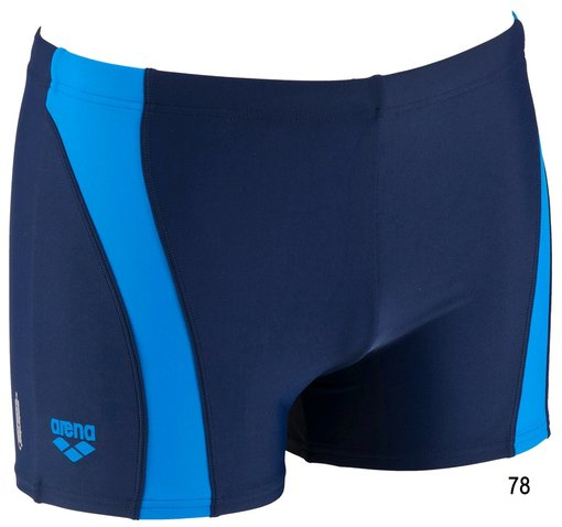 ARENA Colorblock short (1A167)