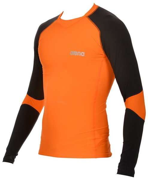 ARENA COMPRESSION LS SHIRT (62844)
