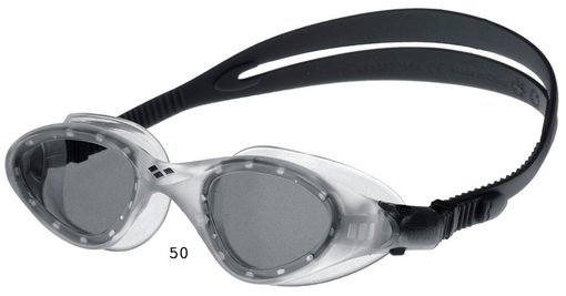 Очки для плавания Arena Очки Cruiser Easy Fit (92381)