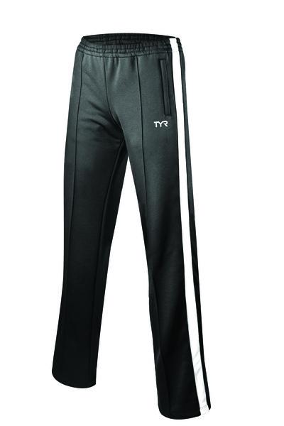 Брюки спортивные TYR Women'S Freestyle Warm-Up Pants (610 Красный)