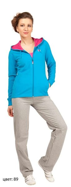 ARENA Толстовка Essence hooded F/Z jacket (1D109)