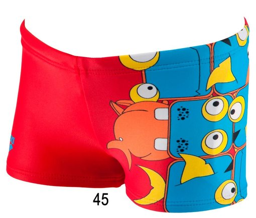 ARENA Fill kids short (1A489)