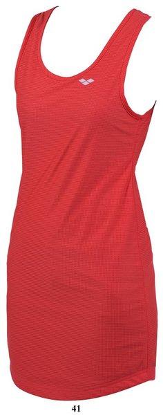 ARENA Платье Fundamentals mesh dress (47448)