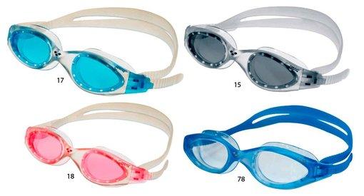 Очки для плавания Arena Очки IMax Jr ACS (92283)