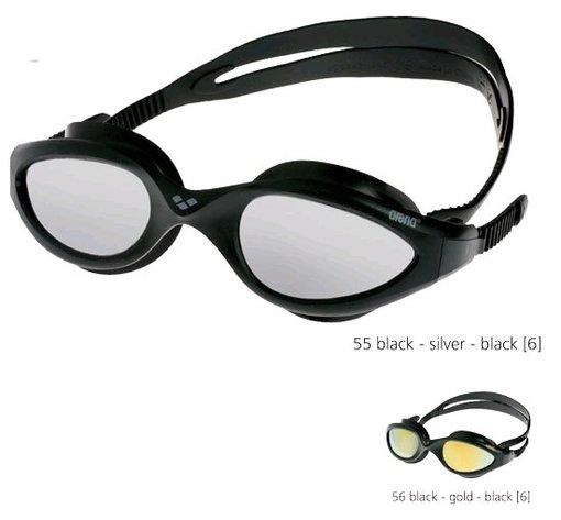 Очки для плавания Arena Очки IMax Mirror (92289)