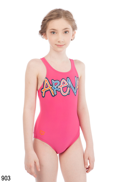 ARENA G SPARKLE JR ONE PIECE L (000109)