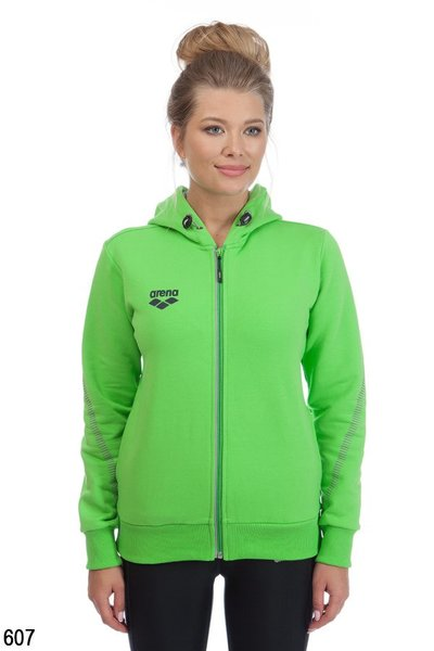ARENA W TL HOODED JACKET (1D337)