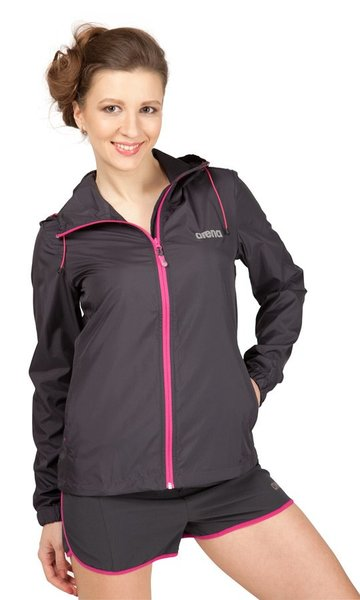 ARENA Куртка Performance windbreaker (1D087)