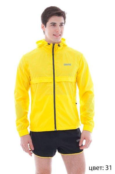 ARENA Куртка Performance windbreaker (1D100)
