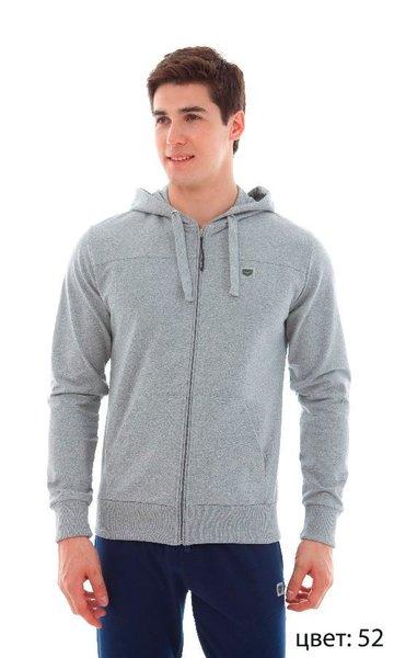 ARENA Толстовка Essence hooded F/Z jacket (1D116)