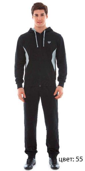 ARENA Спортивный костюм Essence F/Z tracksuit (1D146)