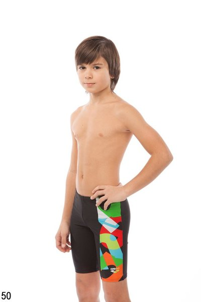 ARENA B PATCH JR JAMMER (2A800)