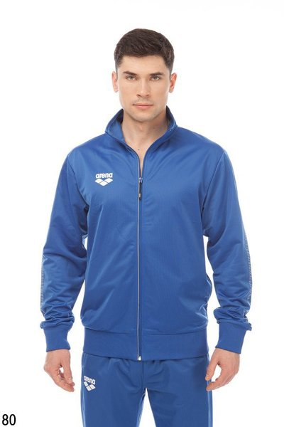 ARENA TL KNITTED POLY JACKET (1D352)