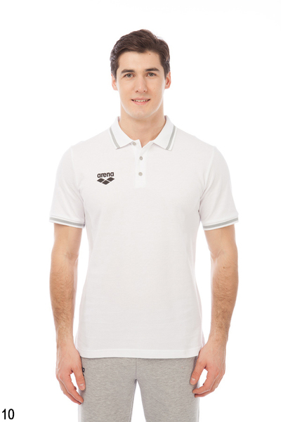 ARENA TL S/S POLO (1D345)