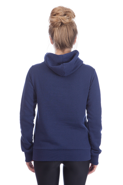 ARENA W GRAPHICS HOODIE (000245)