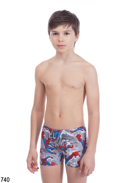 ARENA B MARVEL JR SHORT (000275)