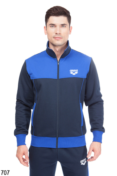 ARENA M ESSENCE F/Z JACKET (000209)