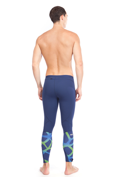 ARENA M PERF SPIDER LONG TIGHT (000204)