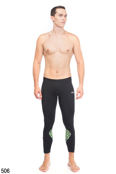 ARENA M PERF CARBONICS LONG TIGHT (000224)
