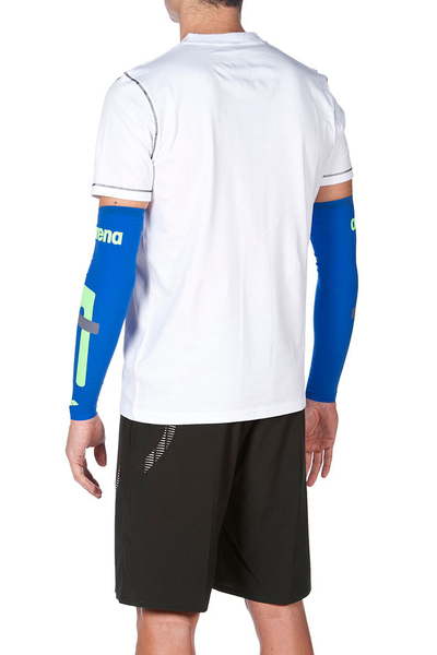 ARENA UNISEX CARBON COMPRESSION ARM S (1D658)