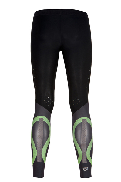 ARENA M CARBON COMPRESSION LONG TIGHT (1D147)
