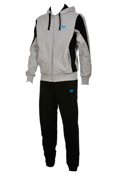 ARENA Essence hooded F/Z tracksuit (1D297)