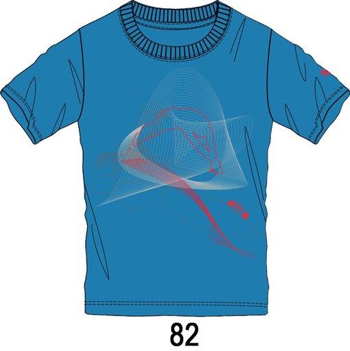 ARENA Футболка Separates t-shirt Divy (38635)