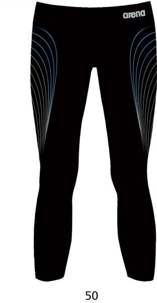 Гидрошорты Arena Штаны Powerskin R-evolution Pant (27862)
