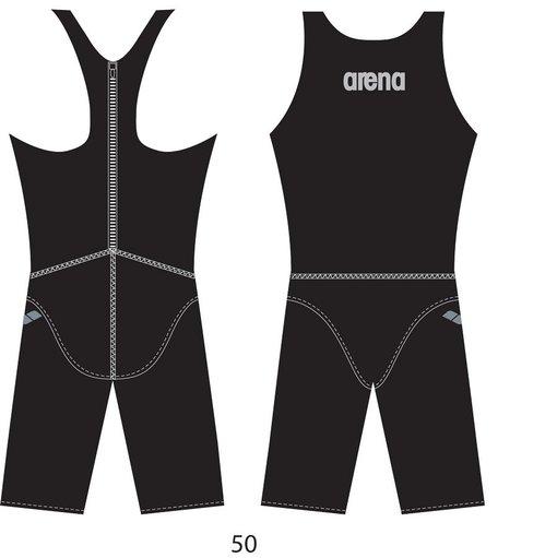 Гидрокостюмы Arena Костюм Man short leg suit (25104)