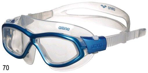 Очки для плавания Arena Очки Orbit Small (92410)