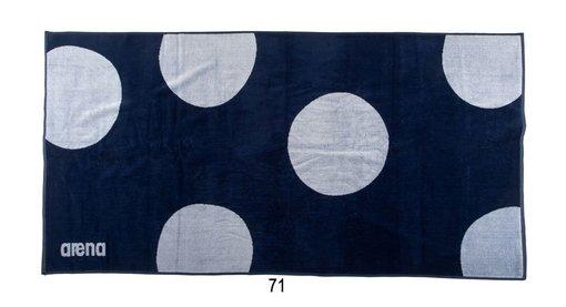 ARENA Полотенце Bigdots Towel (1B070)