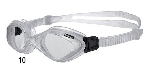 Очки для плавания Arena Очки Fluid (92373)