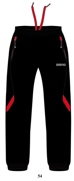 ARENA Брюки Performance bicolor trousers (64765)