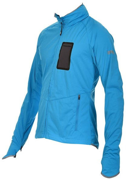 ARENA PERFORMANCE HOODED F/Z JACKET (1D099)