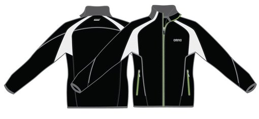 ARENA Куртка Performance jacket (68404)