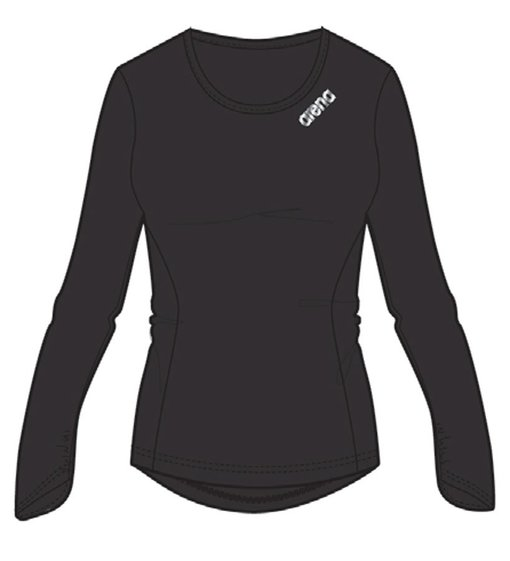 ARENA PERFORMANCE LONG SLEEVE BASIC (1D215)