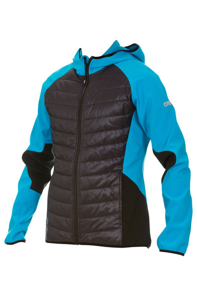 ARENA Performance quilted F/Z jacket (1D218)